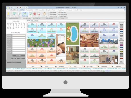 Hotel Management Software Amc System